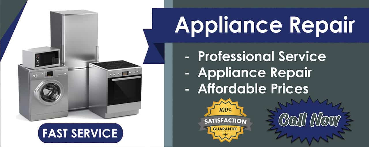 boise appliance repair